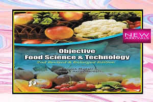 Objective Food Science & Technology