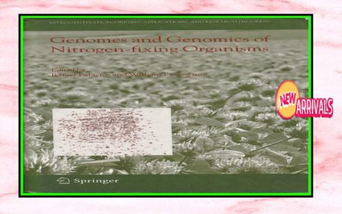 Genomes and Genomics of Nitrogen-fixing Organisms