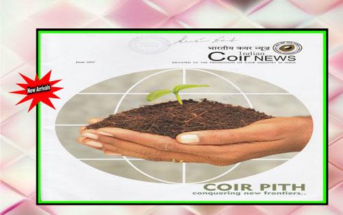 Indian Coir News
