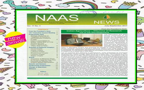 NAAS News