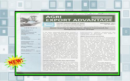 Agri Export Advantage
