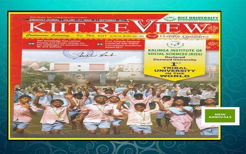 KIIT Review