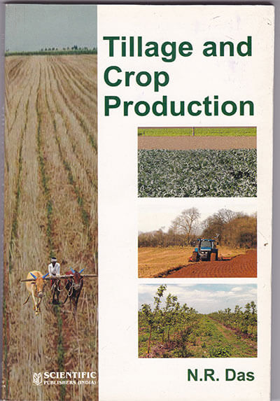 Tillage and Crop Production